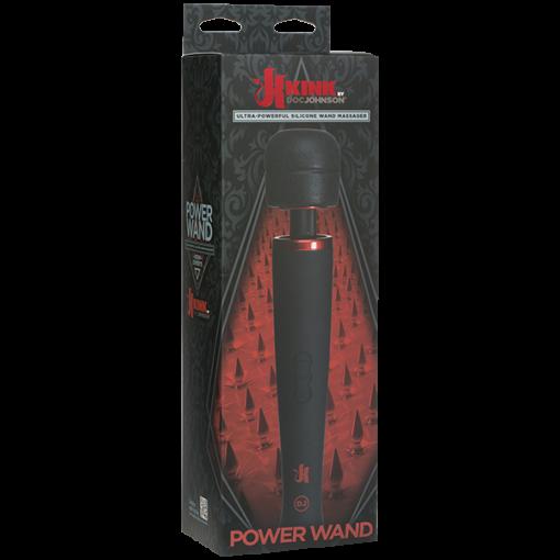 Kink - Power Wand